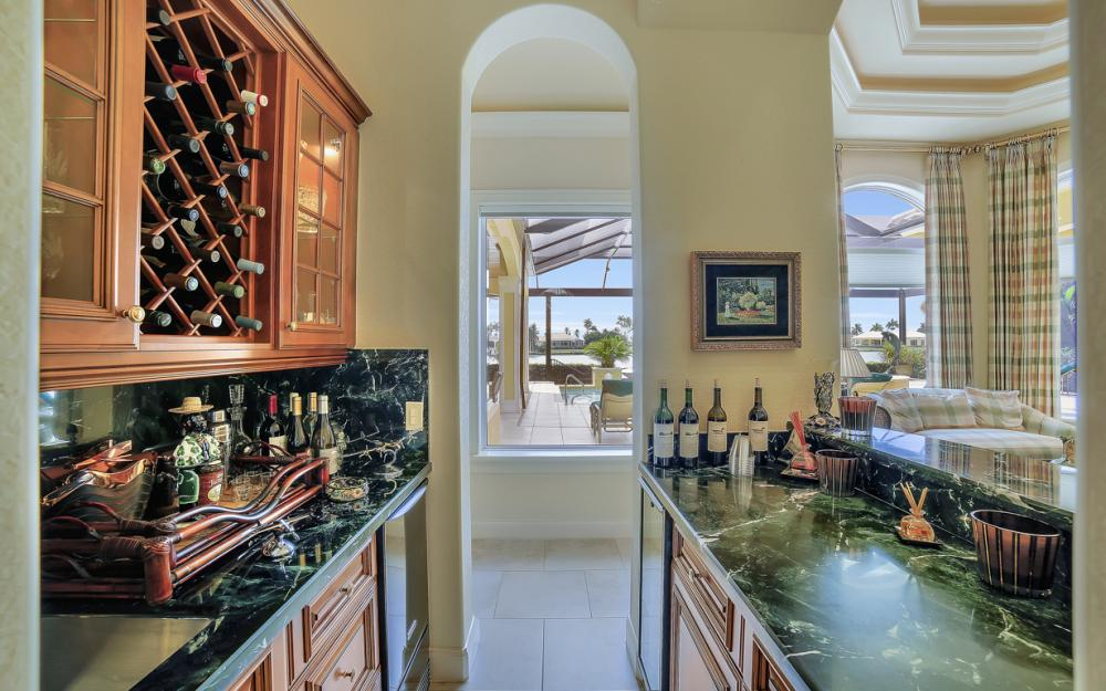 1771 Ludlow Rd, Marco Island - Waterfront Gulf Access Home For Sale 201454934