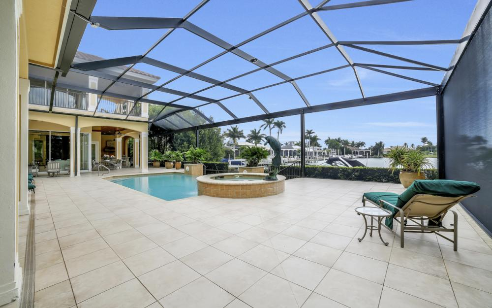 1771 Ludlow Rd, Marco Island - Waterfront Gulf Access Home For Sale 499736586