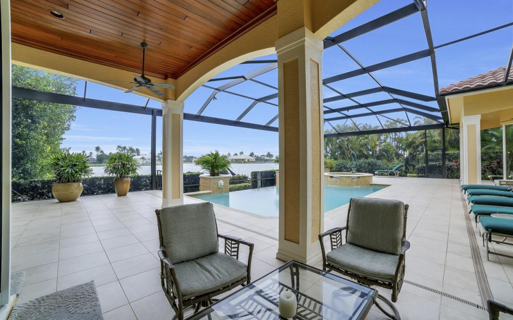 1771 Ludlow Rd, Marco Island - Waterfront Gulf Access Home For Sale 2007832599