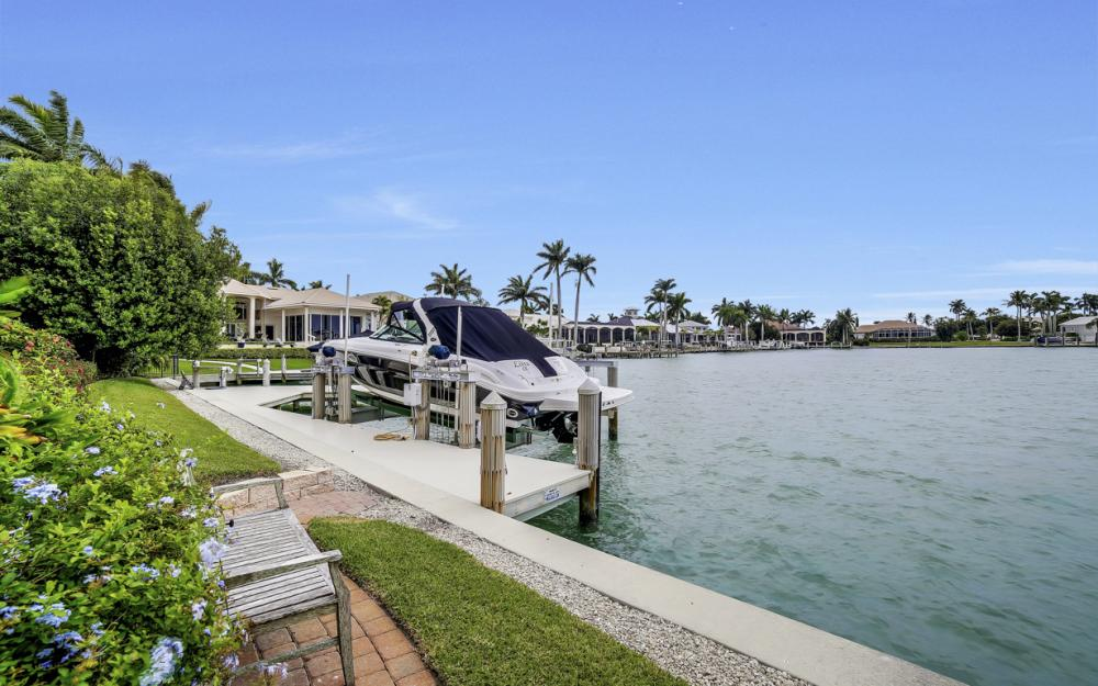 1771 Ludlow Rd, Marco Island - Waterfront Gulf Access Home For Sale 1758894941