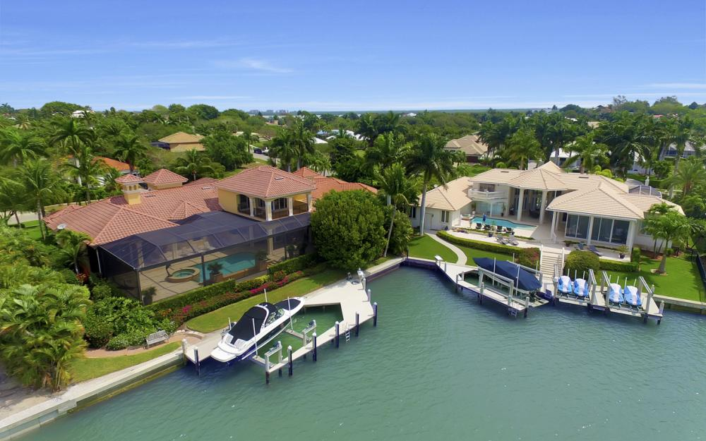 1771 Ludlow Rd, Marco Island - Waterfront Gulf Access Home For Sale 2009319695