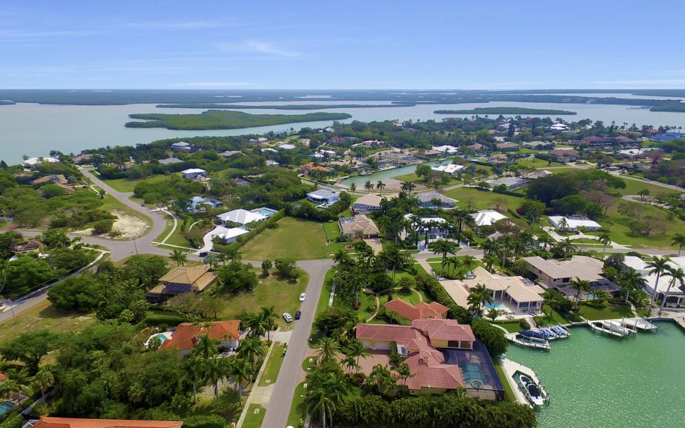 1771 Ludlow Rd, Marco Island - Waterfront Gulf Access Home For Sale 786059593