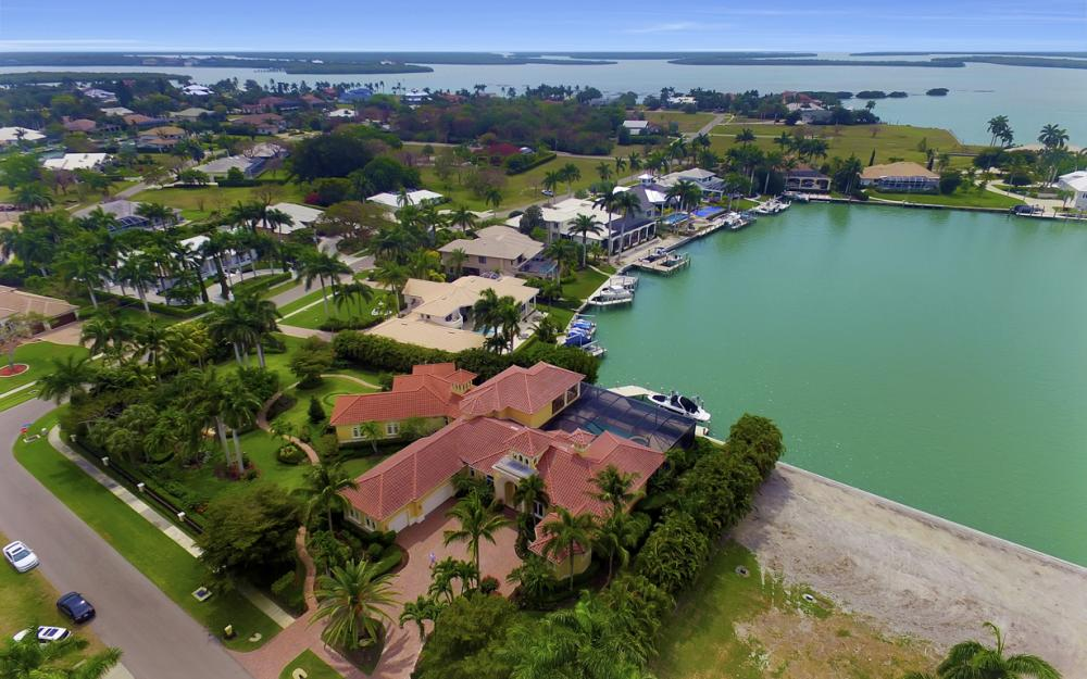 1771 Ludlow Rd, Marco Island - Waterfront Gulf Access Home For Sale 1033716527
