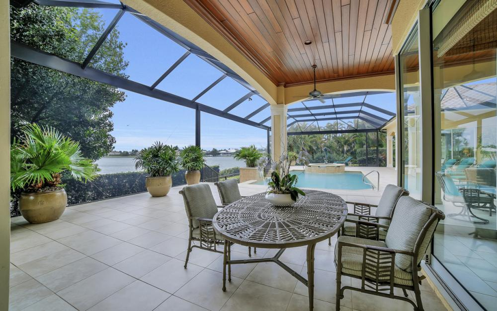 1771 Ludlow Rd, Marco Island - Waterfront Gulf Access Home For Sale 1058993272