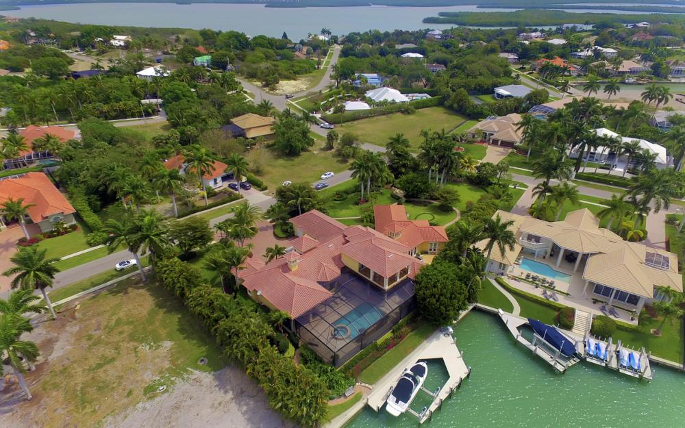 1771 Ludlow Rd, Marco Island - Waterfront Gulf Access Home For Sale 593398600