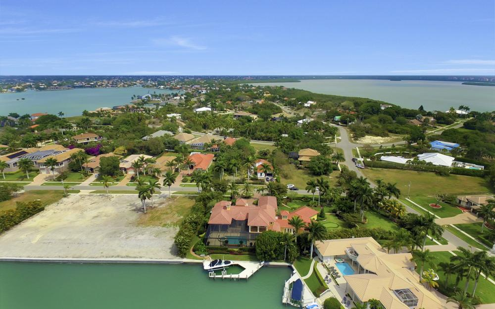 1771 Ludlow Rd, Marco Island - Waterfront Gulf Access Home For Sale 173509795