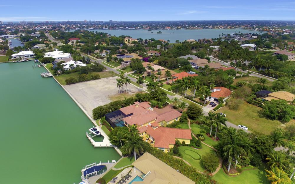 1771 Ludlow Rd, Marco Island - Waterfront Gulf Access Home For Sale 1470529240