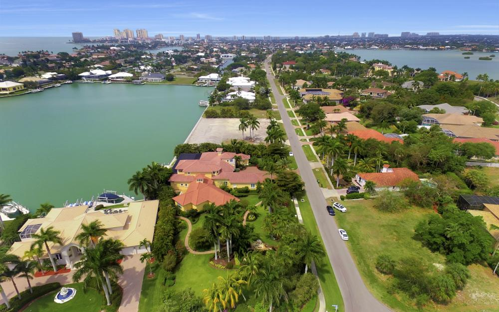 1771 Ludlow Rd, Marco Island - Waterfront Gulf Access Home For Sale 282910468