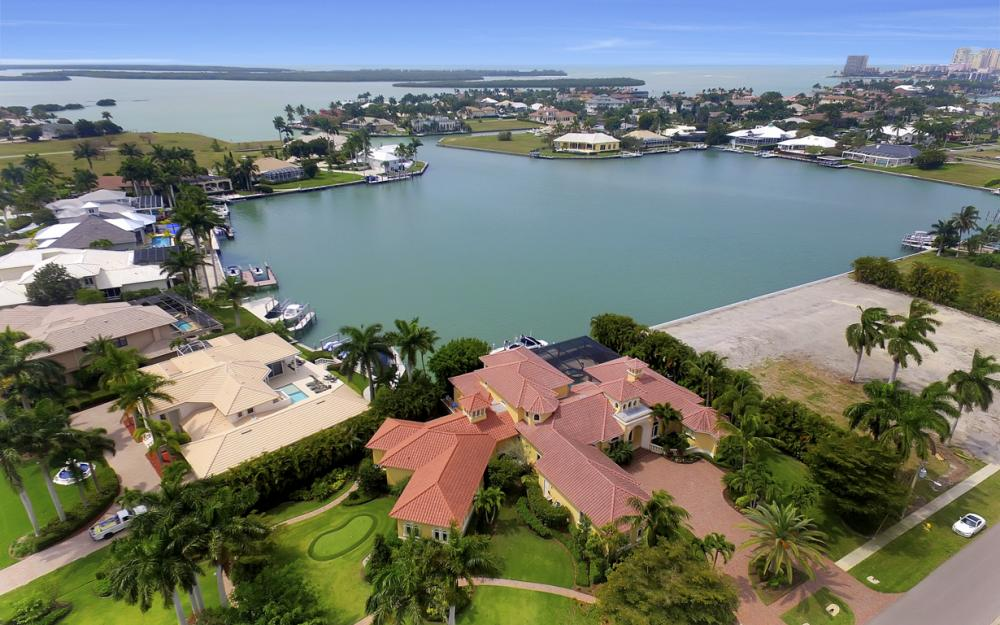 1771 Ludlow Rd, Marco Island - Waterfront Gulf Access Home For Sale 267177549