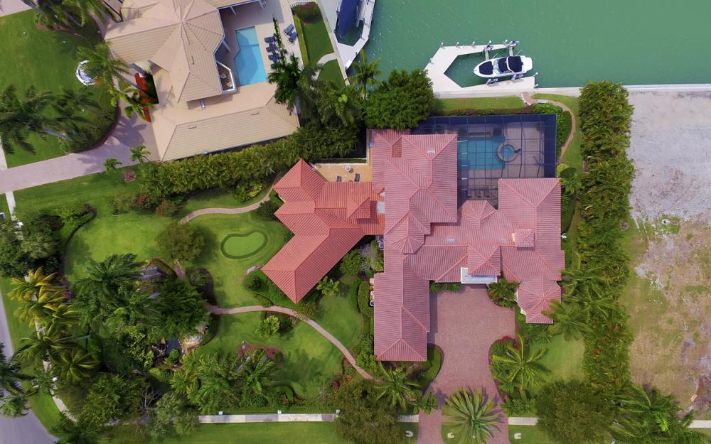 1771 Ludlow Rd, Marco Island - Waterfront Gulf Access Home For Sale 430383521