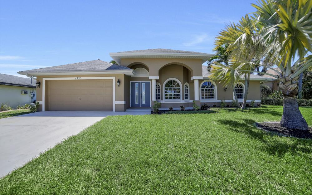 1330 SE 12th Terrace, Cape Coral - Home For Sale 95996750