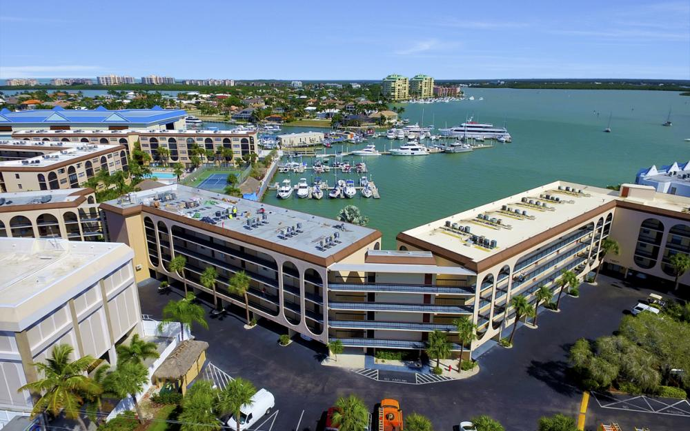 999 Anglers Cove #K201, Marco Island - Condo For Sale 2052134546
