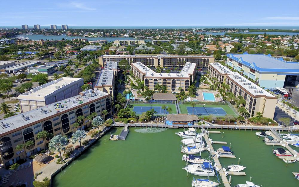 999 Anglers Cove #K201, Marco Island - Condo For Sale 639196244