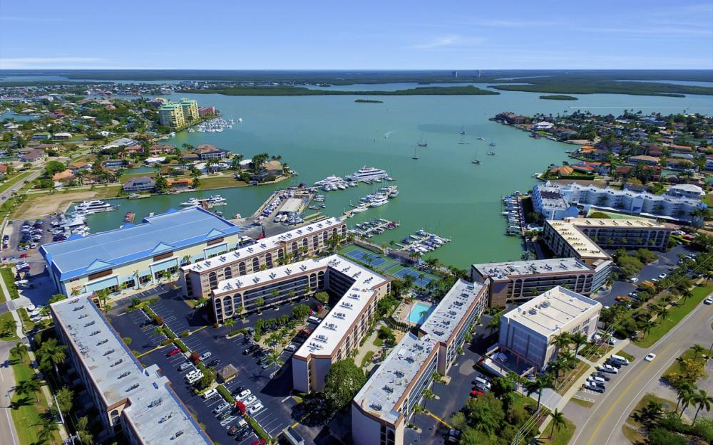 999 Anglers Cove #K201, Marco Island - Condo For Sale 785148283