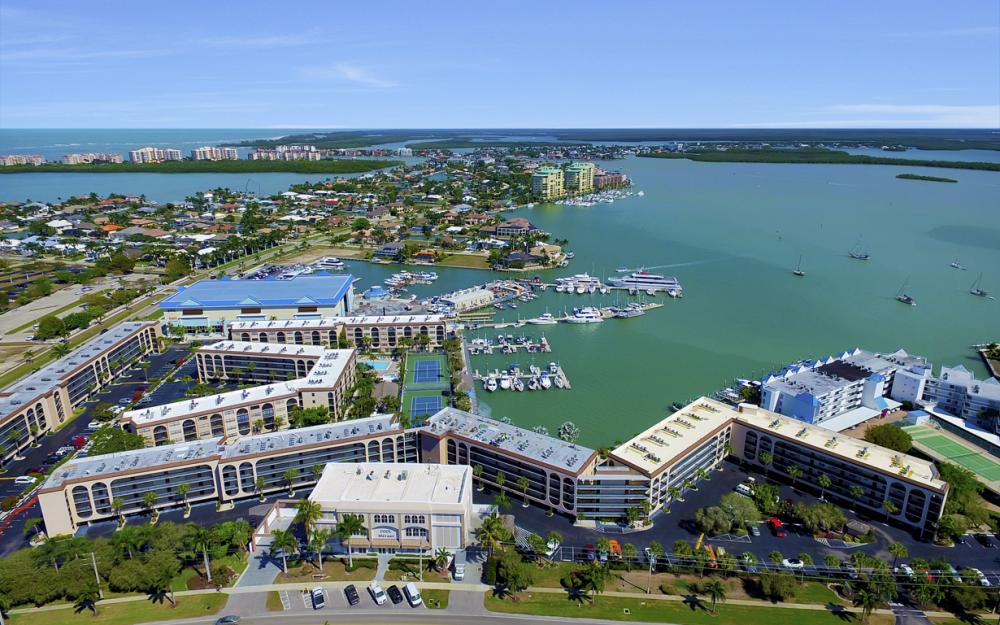 999 Anglers Cove #K201, Marco Island - Condo For Sale 468633837