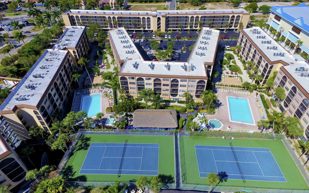999 Anglers Cove #K201, Marco Island - Condo For Sale 1123275801