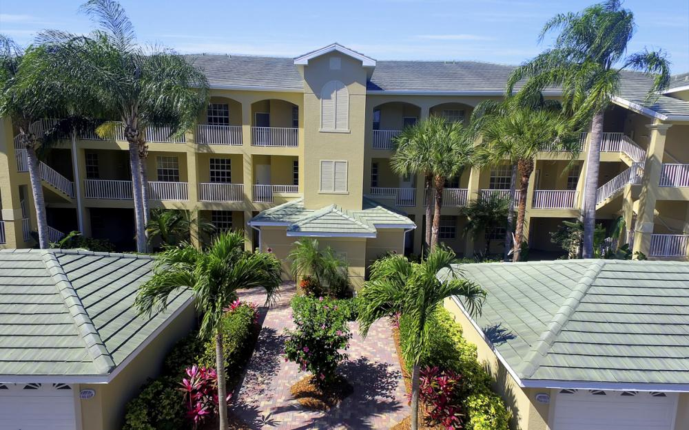 3431 Pointe Creek Ct Apt 101, Bonita Springs - Condo For Sale 1834294835