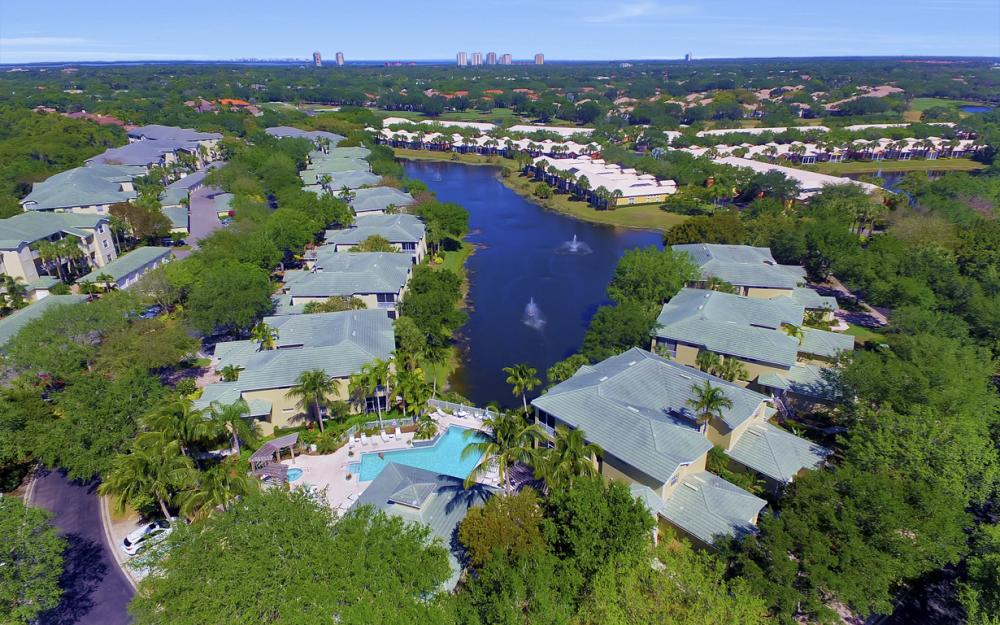 3431 Pointe Creek Ct Apt 101, Bonita Springs - Condo For Sale 1439803094