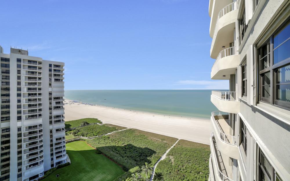 280 S Collier Blvd #1802 Marco Island - Condo For Sale 81507602