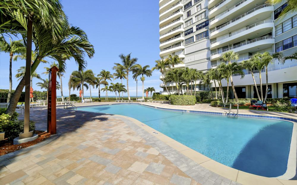 280 S Collier Blvd #1802 Marco Island - Condo For Sale 75644060