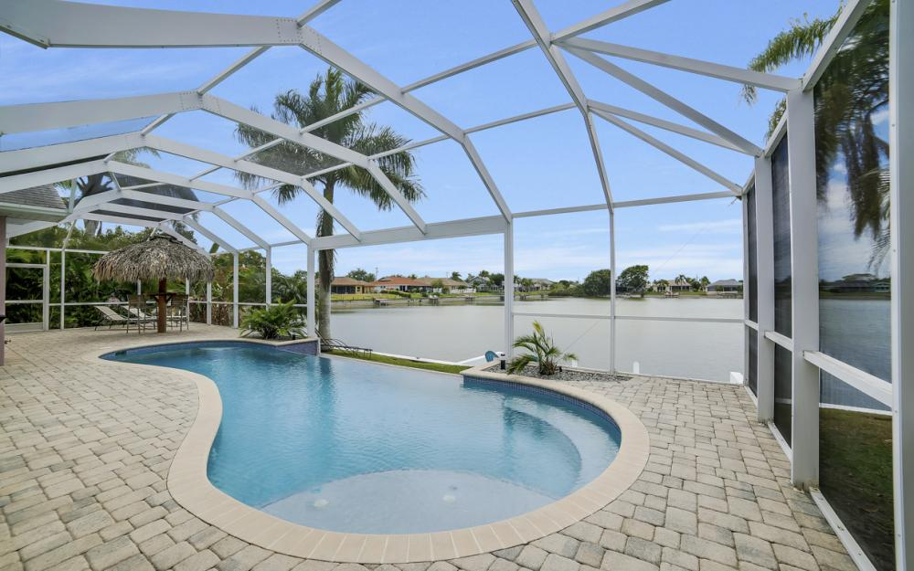 1108 Hancock Bridge Pkwy, Cape Coral - Home For Sale 150607576