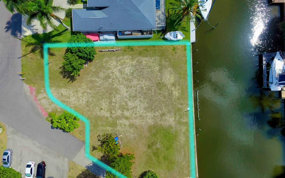 5106 Atlantic Ct, Cape Coral - Gulf Access Lot For Sale 1636192978