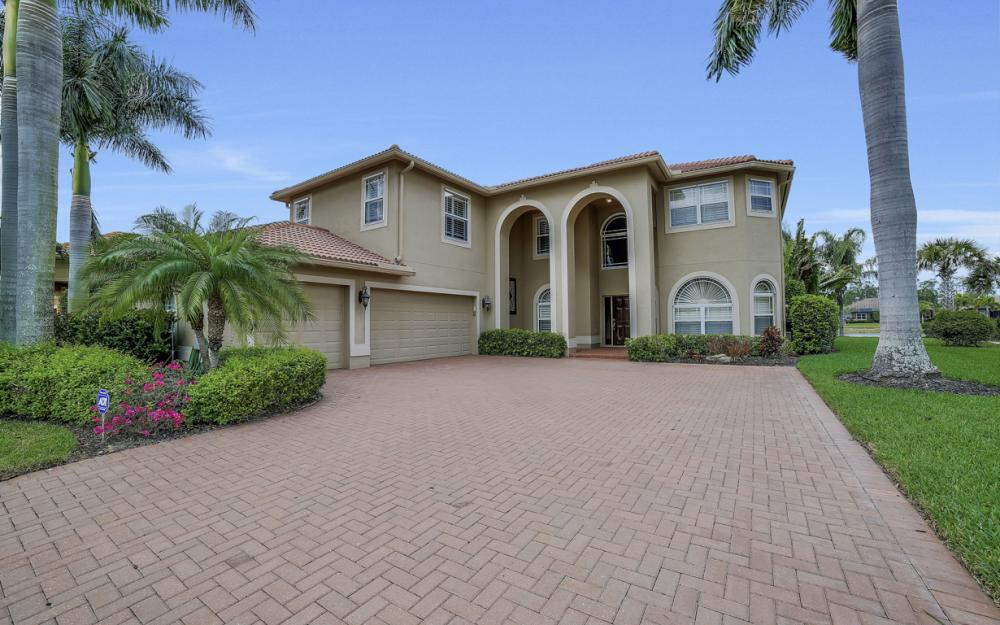 13256 Lazzaro Ct, Estero - Home For Sale 1943790856