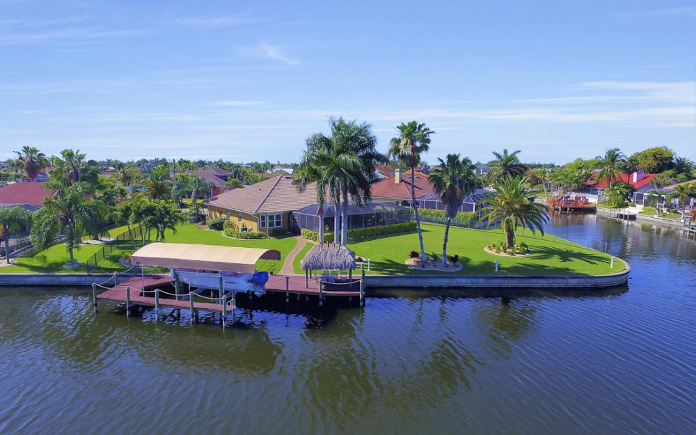 2413 SW 50th St, Cape Coral - Home For Sale 1450578234