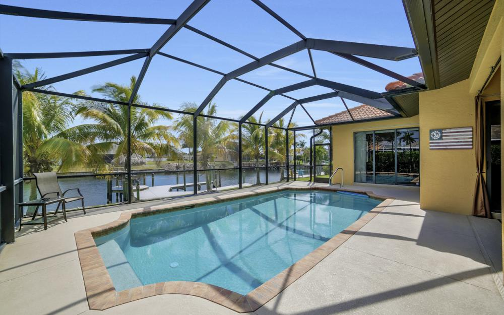 2400 SW 39th Terrace, Cape Coral - Home For Sale 1106582022