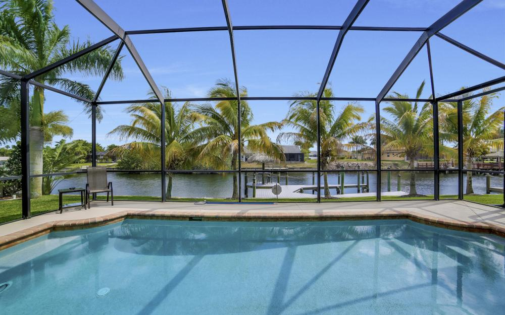 2400 SW 39th Terrace, Cape Coral - Home For Sale 1392227554