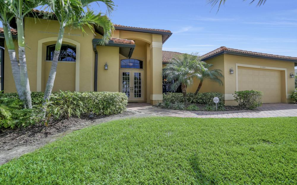 2400 SW 39th Terrace, Cape Coral - Home For Sale 935707214