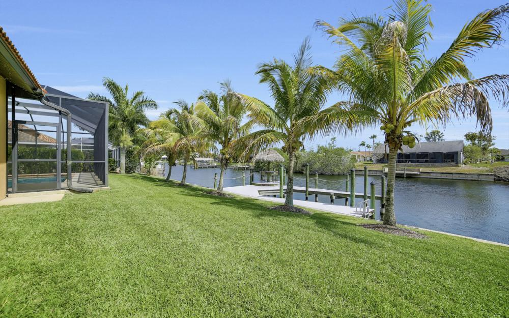 2400 SW 39th Terrace, Cape Coral - Home For Sale 875433755