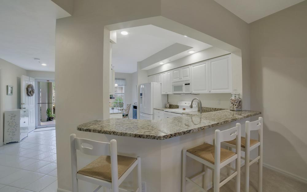 4161 Sawgrass Point Dr unit 102, Bonita Springs - Condo For Sale 59309709