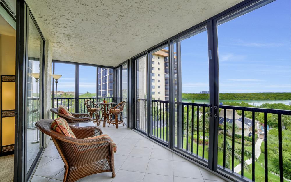 26171 Hickory Blvd #4A, Bonita Springs - Condo For Sale 37457560