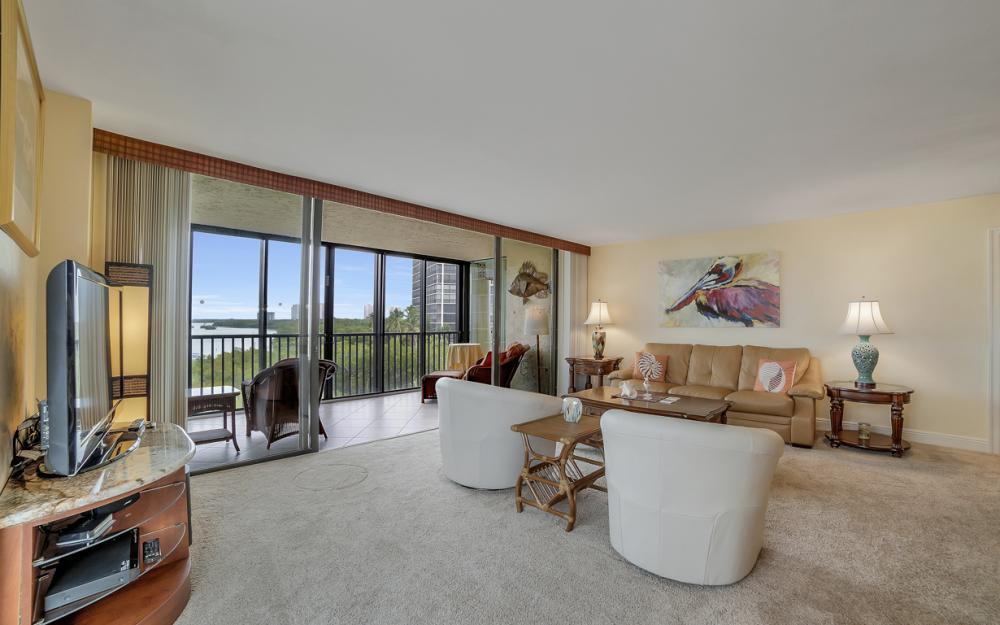 26171 Hickory Blvd #4A, Bonita Springs - Condo For Sale 1401028819