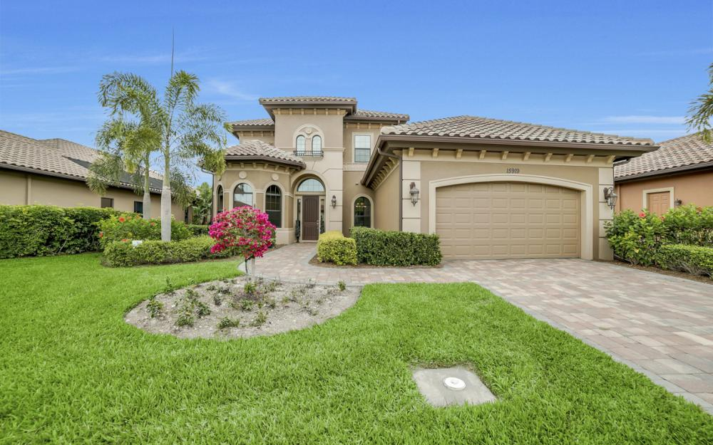 15919 Secoya Reserve Cir, Naples - House For Sale 237262449