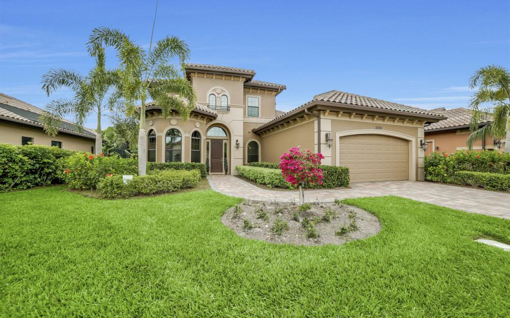 15919 Secoya Reserve Cir, Naples - House For Sale 1407383888