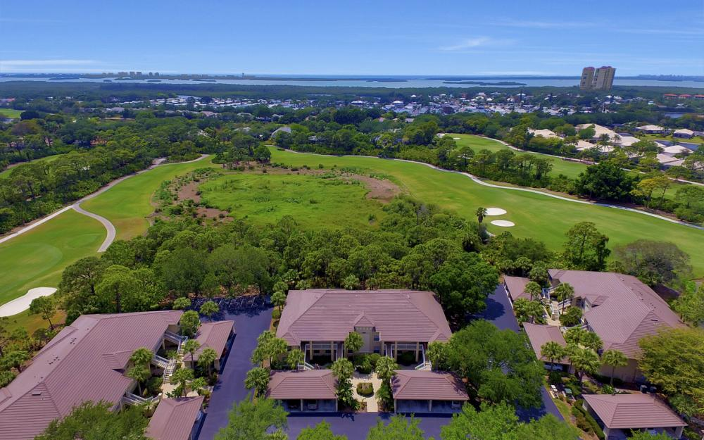 4161 Sawgrass Point Dr unit 101, Bonita Springs - Condo For Sale 745470339