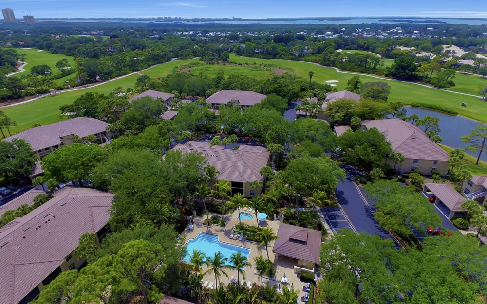 4161 Sawgrass Point Dr unit 101, Bonita Springs - Condo For Sale 884055803