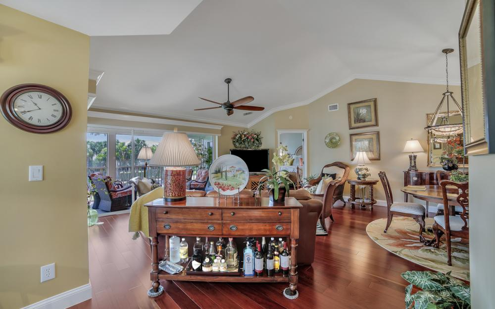 8211 Grand Palm Dr #2, Fort Myers - Condo For Sale 2020296338