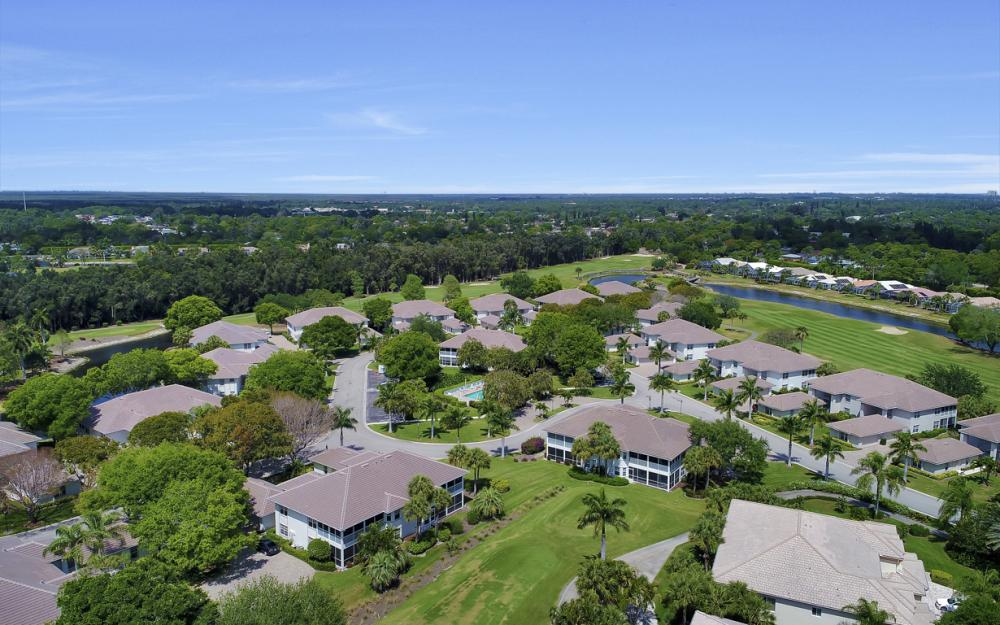 8211 Grand Palm Dr #2, Fort Myers - Condo For Sale 544529775