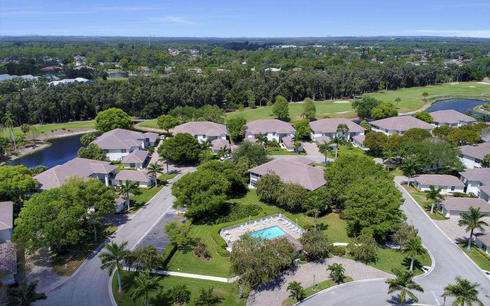 8211 Grand Palm Dr #2, Fort Myers - Condo For Sale 166886978