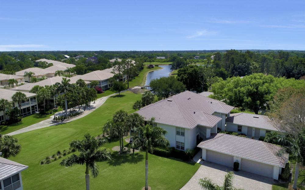8211 Grand Palm Dr #2, Fort Myers - Condo For Sale 2144157900