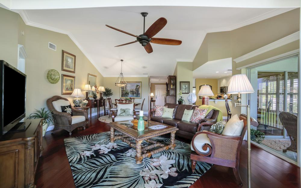 8211 Grand Palm Dr #2, Fort Myers - Condo For Sale 226897277