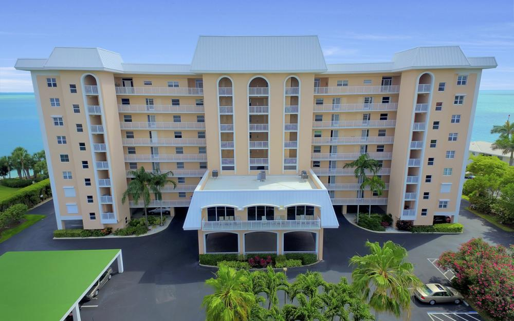 1020 S Collier Blvd #606, Marco Island - Condo For Sale 61823296