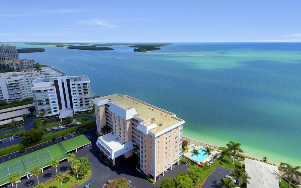1020 S Collier Blvd #606, Marco Island - Condo For Sale 530435494