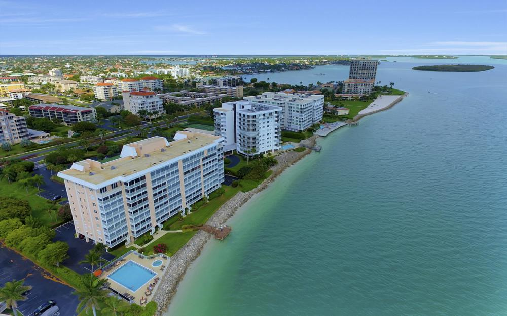 1020 S Collier Blvd #606, Marco Island - Condo For Sale 425493962