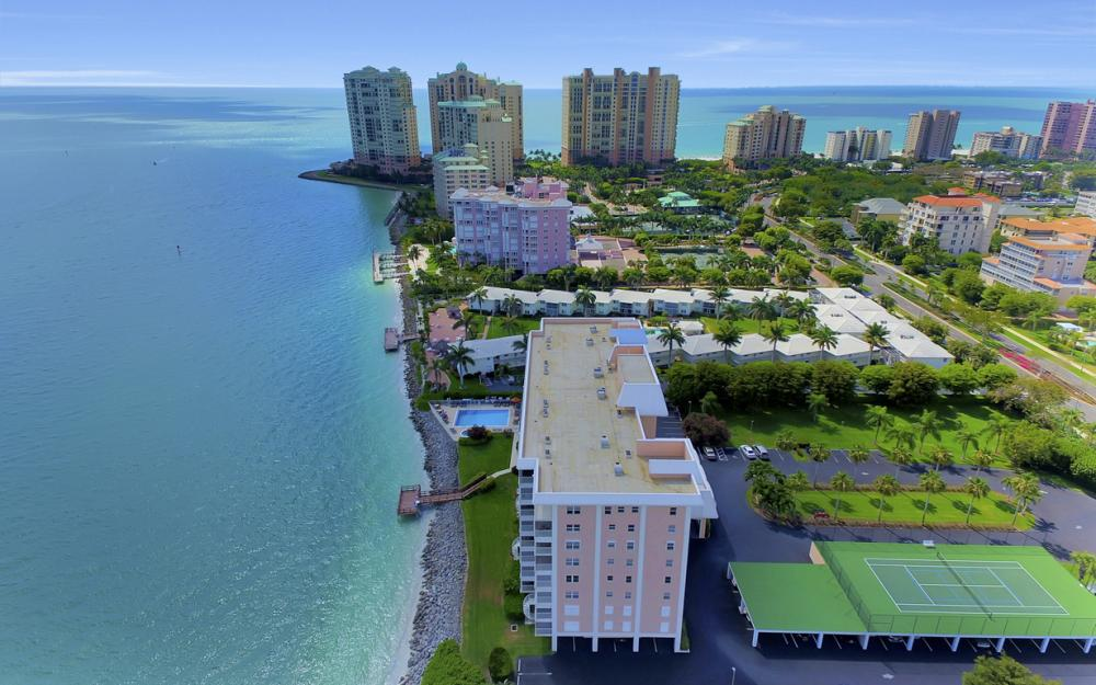 1020 S Collier Blvd #606, Marco Island - Condo For Sale 1005734522