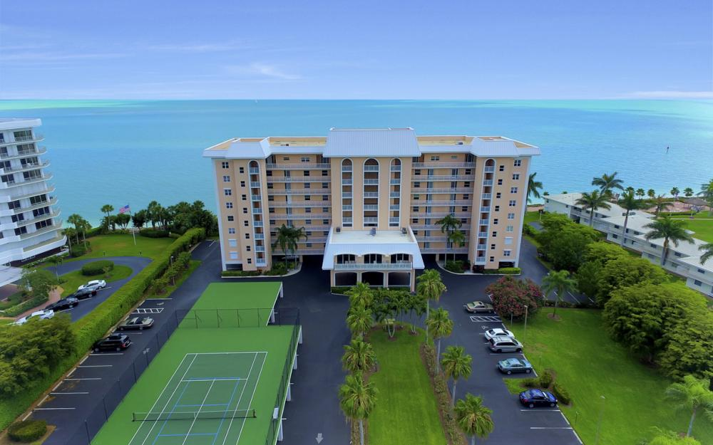 1020 S Collier Blvd #606, Marco Island - Condo For Sale 2001705907