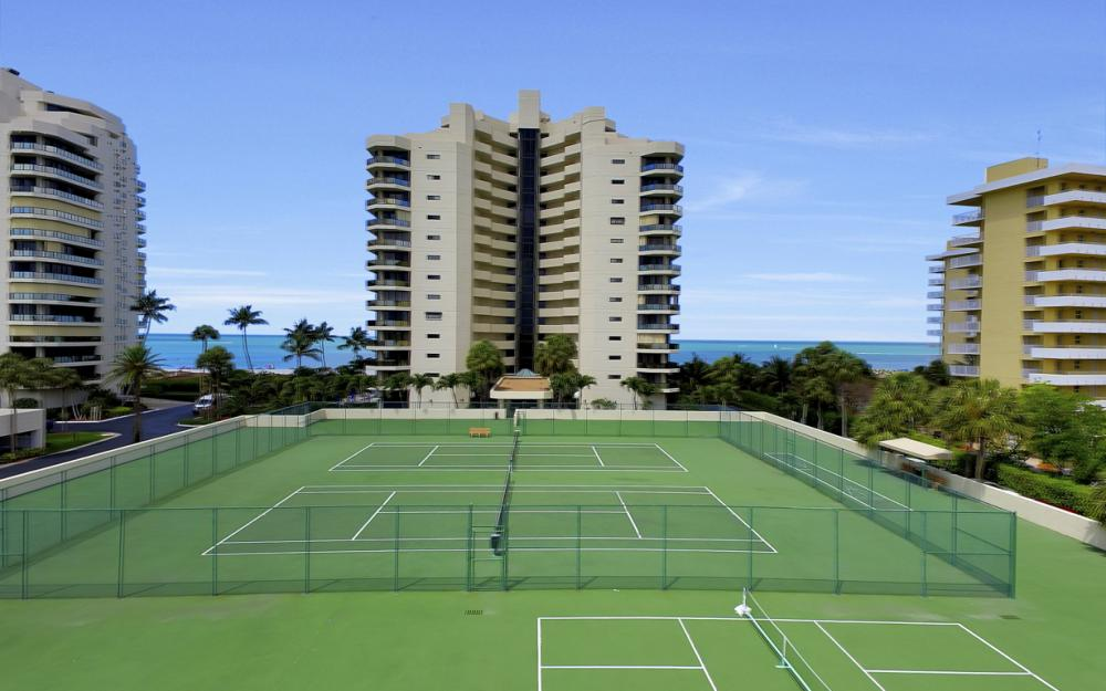 720 S Collier Blvd #707, Marco Island - Condo For Sale 33012042